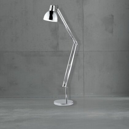 Deventer Floor Lamp