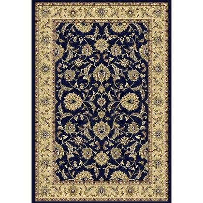 FRENCH-STYLE CARPET JAMAL 1520/C78B