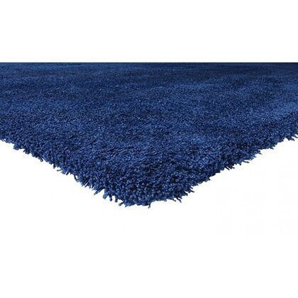MACHINE-WASHABLE RUG AMALIA 090 DARK BLUE